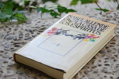 Libro Allende