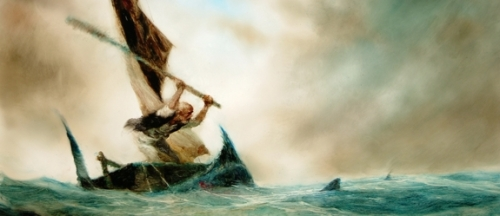 El viejo y el mar1