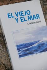 libro viejo mar